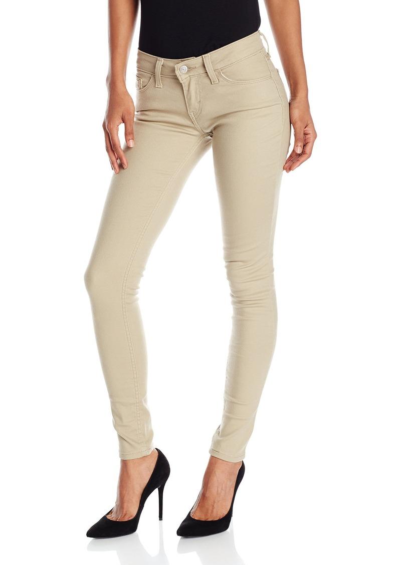 Levi's Women's 535 Super Skinny Jean  24Wx30L
