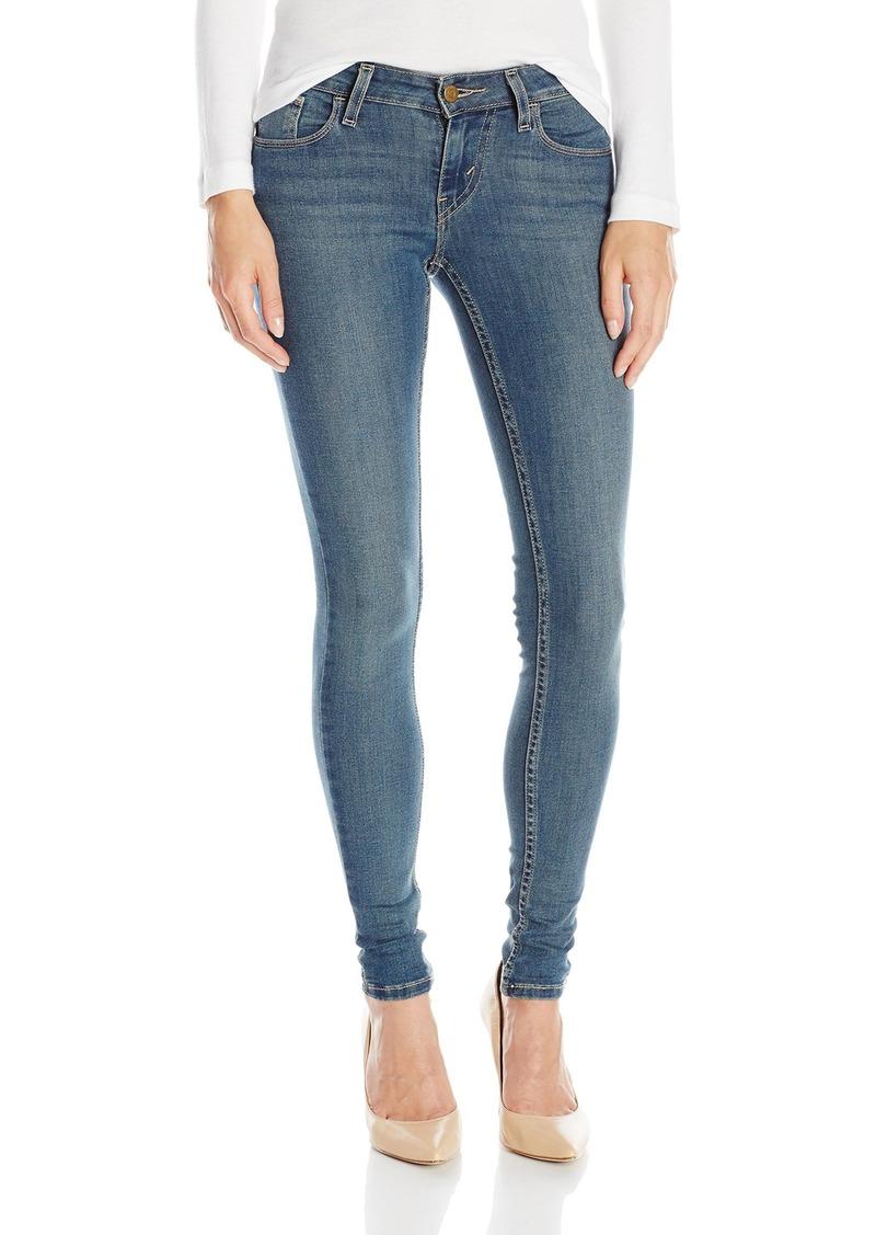 Levi's Women's 535 Super Skinny Jean  30Wx30L