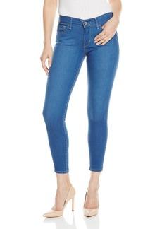 Levi's Women's 710 Super Skinny Ankle Jean