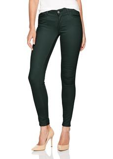Levi's Women's 710 Super Skinny Jean Super Soft Scarab (Non-Denim) 26 (US 2) R