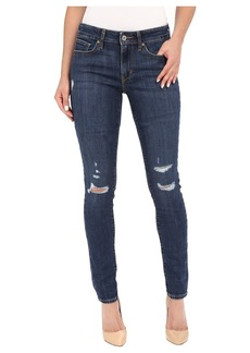 Levi's Women's 711 Skinny-Ankle Jeans
