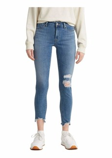 Levi's Women's 711 Skinny Ankle Jeans   (US 4)