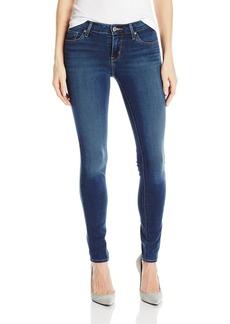 Levi's Women's 711 Skinny Jean 4 Way Stretch