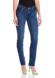 Levi's Women's 714 Straight Jeans  31 (US 12) R