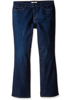 Levi's Women's 715 Bootcut Jeans Land And Sea 34Wx32L