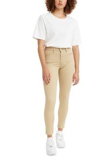 Levi's Women's 720 High-Rise Super-Skinny Jeans
