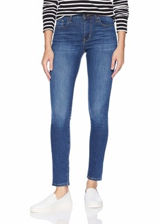 Levi's Women's 721 High Rise Skinny Jeans     (US 12) R