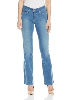 Levi's Women's 815 Curvy Bootcut Jeans Inkwell