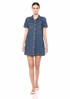 Levi's Women's Andie Dress living' large