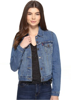 Levi's® Womens Authentic Trucker