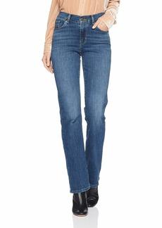 Levi's Women's Boot-Cut Classic Jeans   Regular