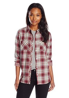 Levi's Women's Boyfriend Shirt