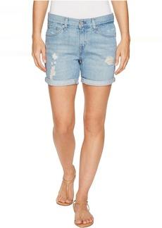 Levi's® Womens Boyfriend Shorts