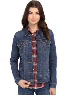 Levi's® Womens Boyfriend Trucker Jacket