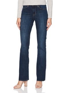 Levi's Women's Classic Bootcut Jeans Hits Of Embroidery