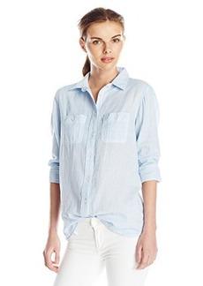 Levi's Women's Classic Boyfriend Shirt