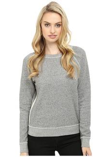 Levi's® Womens Classic Crew Sweatshirt