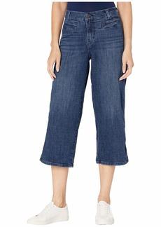 Levi's Women's Classic Utlity Wide Leg Jeans