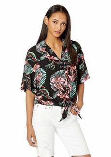 Levi's Women's Clover Shirt