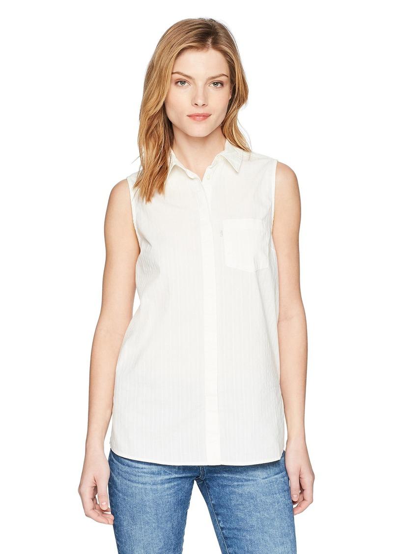 Levi's Women's Coralie Shirt