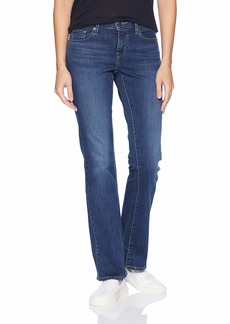 Levi's Women's Curvy Bootcut Jeans  32 (US 14) R
