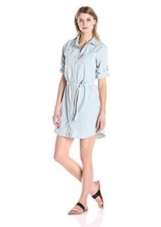 Levi's Women's Denim Shirt Dress