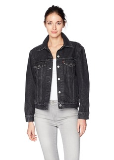 Levi's Women's Ex-Boyfriend Trucker Jacket's