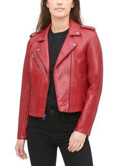 Levi's Women's Classic Moto Jacket