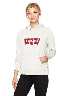 Levi's Women's Graphic Hoodie Sweatshirt