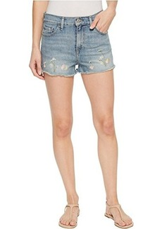 Levi's® Womens High-Rise Shorts
