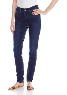 Levi's Women's High Rise Skinny Jean