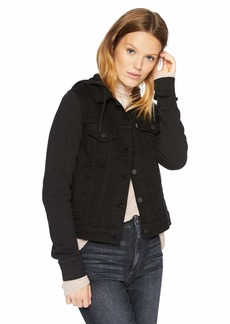 Levi's Women's Hybrid Original Trucker Jackets