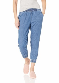 Levi's Women's Jet Set Taper Zip Pants