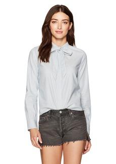 Levi's Women's Justyna Tie Shirt