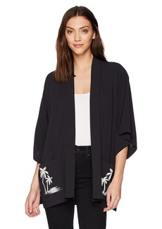 Levi's Women's Leila Kmono Jackets
