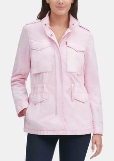Levi's Women's Lightweight Cotton Field Jacket