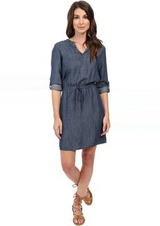 Levi's® Womens Long Sleeve Mitchell Dress