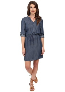Levi's Long Sleeve Mitchell Dress