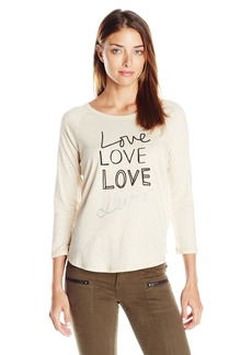 Levi's Women's Long Sleeve Shirt