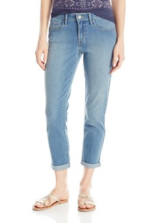 Levi's Women's Mid Rise Skinny Crop Jean Evening Shade