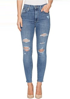 Levi's® Womens Mile High Ankle Skinny