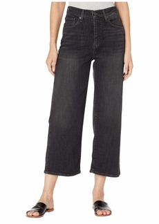 Levi's Women's Mile High Wide Leg Jeans Call it a Night