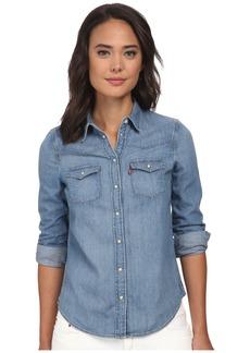 Levi's® Womens Modern Western Shirt