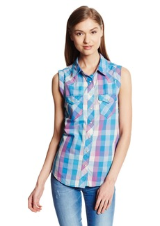 Levi's Women's Muscle Shirt