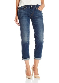 Levi's Women's New Boyfriend Jean   (US 16)