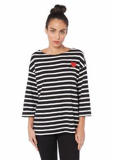 Levi's Women's New Sailor Tee Shirt