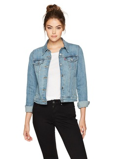 Levi's Women's Original Trucker Jackets