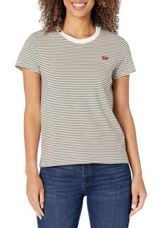Levi's Women's Perfect Crewneck Tee Shirt