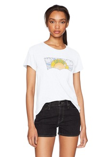 Levi's Women's Perfect Graphic Tee Shirt