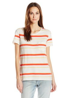 Levi's Women's Perfect Pocket Tee Shirt